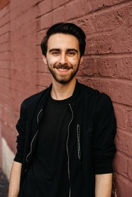 Music Director - Noah Unterberger